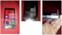 Nuevas fotografías filtradas del Nokia Lumia 929
