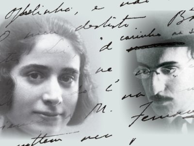'Un amor como éste' recuerda a Pessoa en el 80º aniversario de su muerte