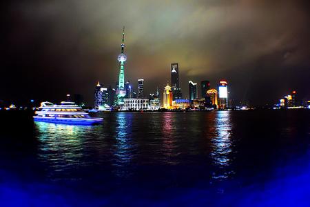 Bienvenidos a ShangKong