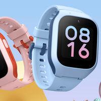 Xiaomi MITU Children Watch Phone 5C: así es el nuevo smartwatch de Xiaomi diseñado para niños con soporte para videollamadas