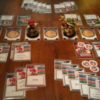 Un fan crea el juego de cartas de Super Smash Bros. Y sí, puedes usar los Amiibo