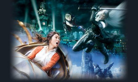 Universal Studios Japón estrena dos espectaculares atracciones basadas en Final Fantasy y Monster Hunter. Aquí tienes sus tráilers