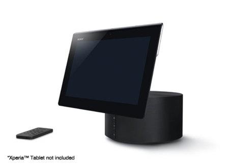 Los accesorios de Sony Xperia Tablet salen a la luz