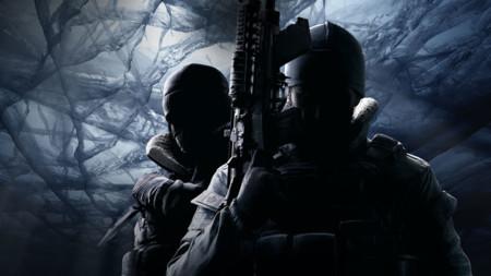 Rainbow Six Siege nos congela de frío con el estreno de su DLC Operation Black Ice