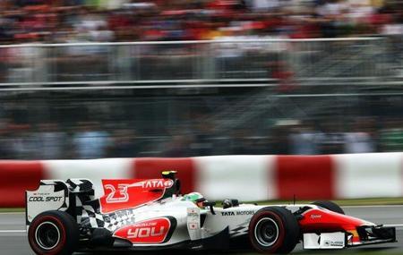 GP de Canadá F1 2011: Hispania Racing F1 Team, el mejor de los tres equipos nuevos