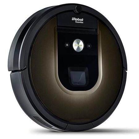 Roomba 980 4