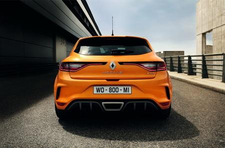 Renault Megane Rs 2018 8