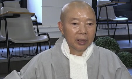 Jeong Kwan: la monja budista que busca salvar el planeta a través de la comida