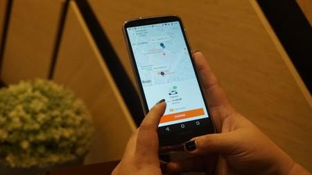 DiDi quiere ser la sombra de Uber en México: el servicio llegará a 13 nuevas ciudades