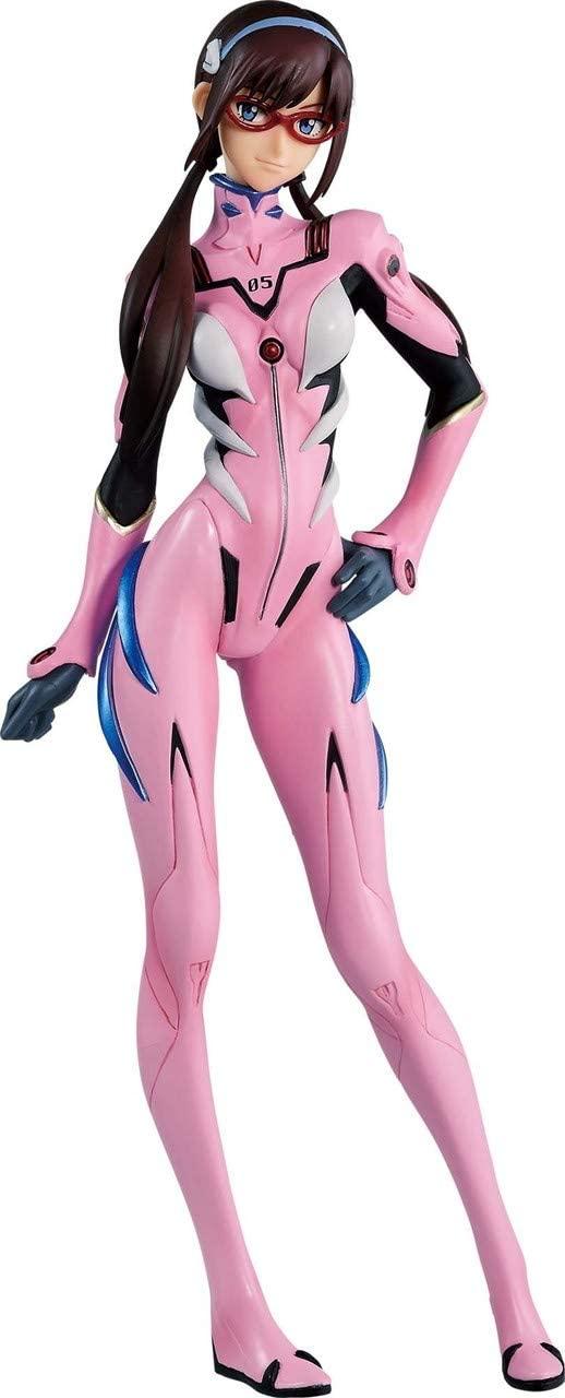 "Bandai Spirits Ichibansho Mari (:2.0) ""Evangelion, Figura de Bandai Ichiban"