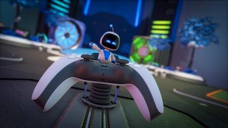 Astro's Playroom tendrá una duración de unas 4-5 horas y rendirá homenaje a los 25 años de historia de PlayStation