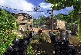 Far Cry Instincts para Xbox y PS2 en Septiembre