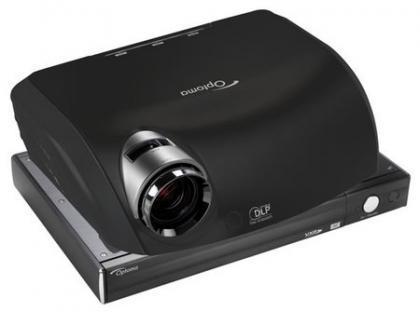 Nuevos proyectores de alta definición de Optoma