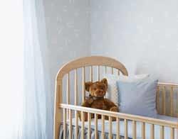 Cómo debe ser la habitación del bebé según el feng shui