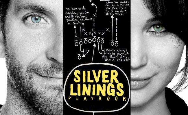 Imagen del cartel de El Lado Bueno de las Cosas (Silver Linings Playbook)