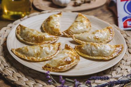 Empanadas de pollo: del aperitivo al tupper