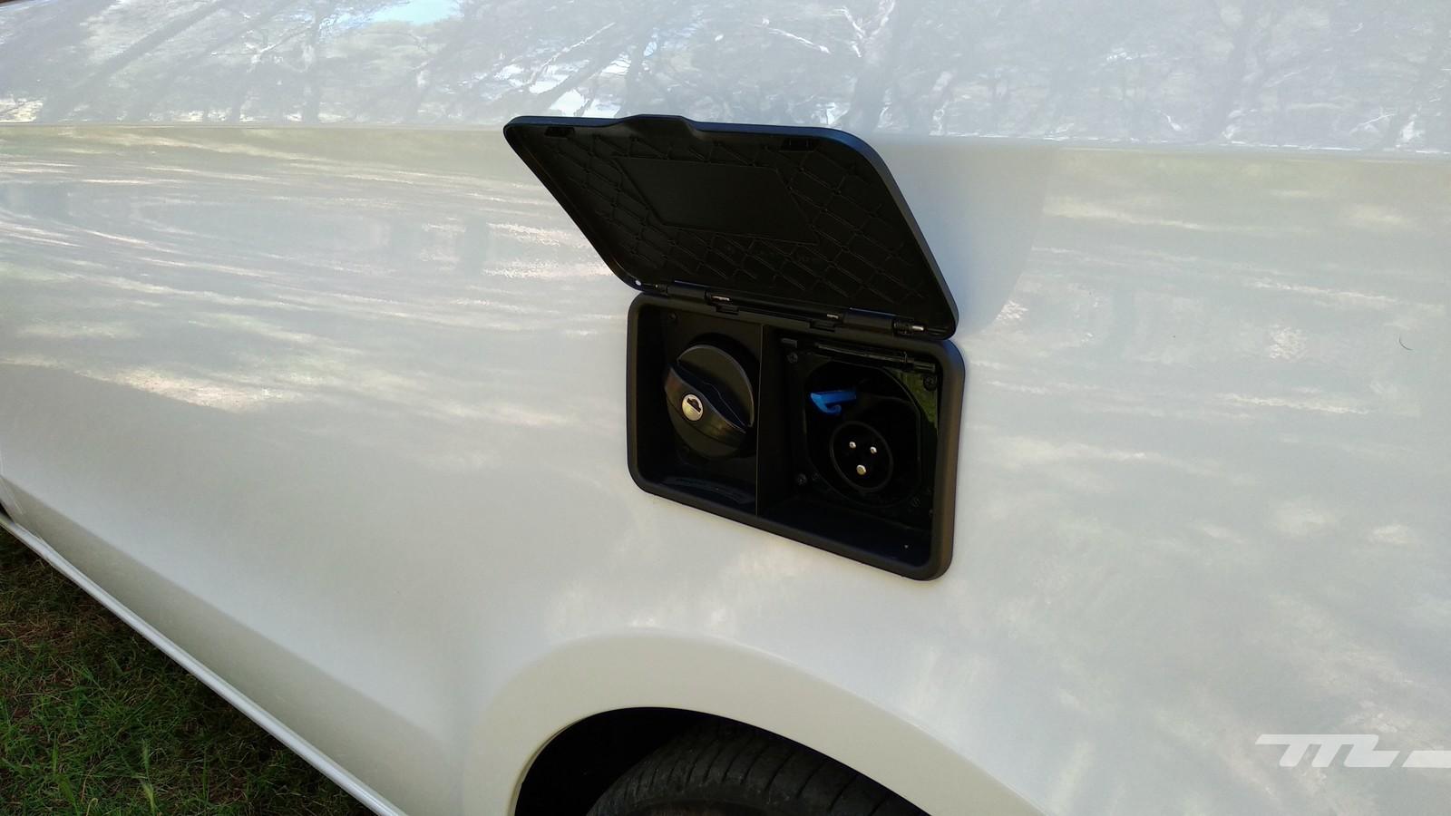 Foto de Mercedes-Benz Clase V (presentación) (15/17)