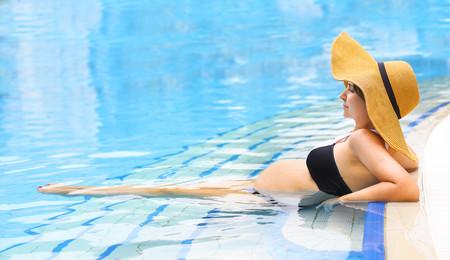 Ola de calor y embarazo: siete consejos fresquitos para sobrevivir al calor