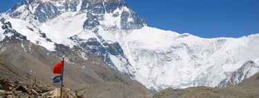 El Everest tiene un problema. Nuestras heces