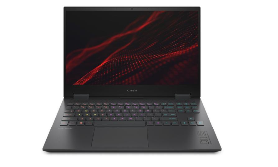Portátil Gaming OMEN 15-en0009ns, AMD Ryzen 7, 16GB, 512GB SSD, GeForce RTX 2060 6GB, FreeDOS / Sin Sistema Operativo