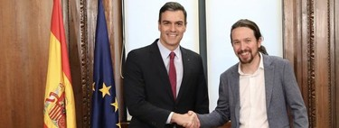The PSOE-United Agreement We can jeopardize the labor market and budget stability