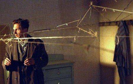 David Cronenberg: 'Spider', identidad enferma