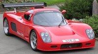 Ultima GTR: Récord 0-100-0 mph