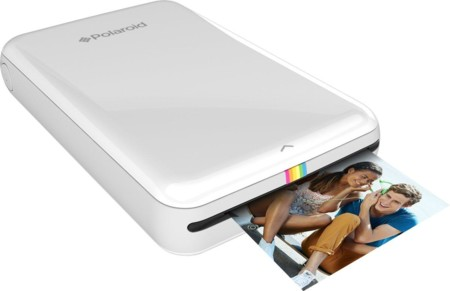Impresora móvil Polaroid ZIP por 139,99 euros