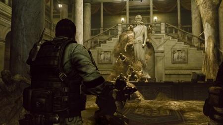 Capcom anuncia una actualización para el 'Resident Evil 6' con mejoras y añadidos