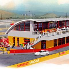 Foto 4 de 6 de la galería speed-vegas en Motorpasión México