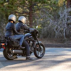 Foto 15 de 31 de la galería honda-cmx1100-rebel-2021 en Motorpasion Moto