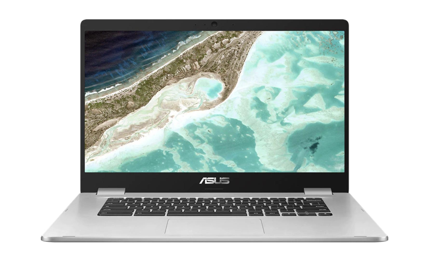 Chromebook portátil ASUS Z1500CN-EJ0400 (C523), Intel Celeron, 8GB, 64GB eMMC