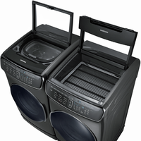 Samsung apuesta por Internet de las Cosas para sus futuros sistemas de lavado y secado