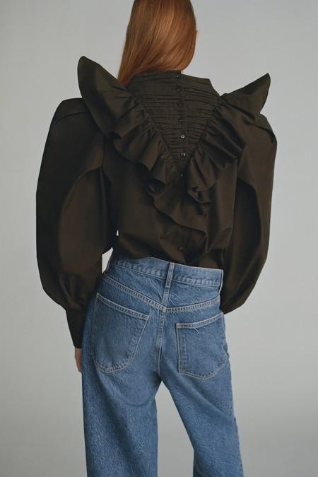 Camisa Zara Moderna 09