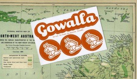 Gowalla quiere centrarse eliminando varias características de su servicio