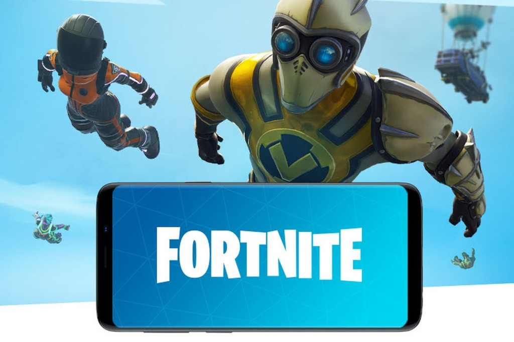 Fortnite para <stro />Android℗</strong> ya disponible sin invitación desde la website de Epic Games &#8220;>     </p> <div class=