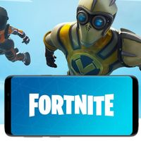 Fortnite para Android ya disponible sin invitación desde la web de Epic Games