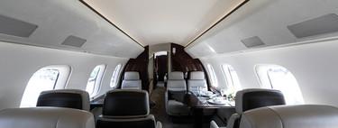 En pleno debate sobre el impacto de la aviación, la venta de jets privados está batiendo récords