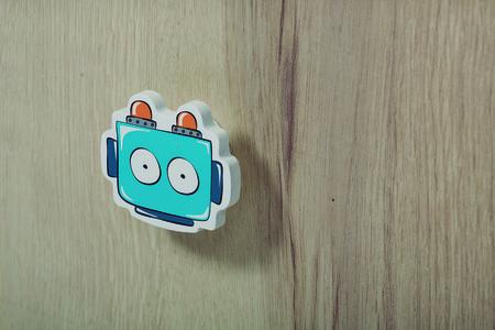 Robots Viefe 6