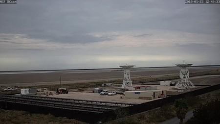 Spacex Texas Solar