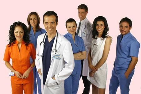 Cancelaciones en Antena 3 para arañar audiencia a fin de mes