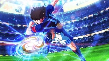Oliver y Benji volverán a los campos de fútbol en agosto al confirmarse la fecha de Captain Tsubasa: Rise of New Champions