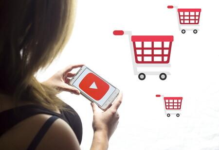 Google quiere convertir YouTube en el gran catálogo de Internet que le permita crecer en el sector del e-commerce