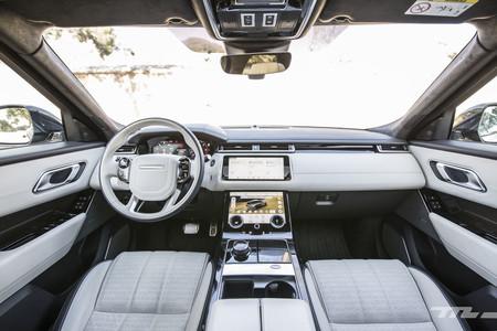Range Rover Velar Prueba 16