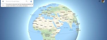 Cómo usar Google Maps para planificar tus vacaciones