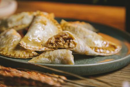 Empanadas de pollo para todos los gustos, desde las más tradicionales a las más exóticas