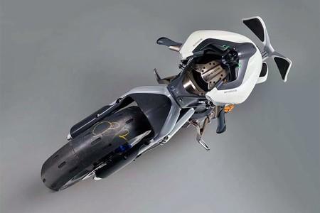 Yamaha Motoroid 2017 3