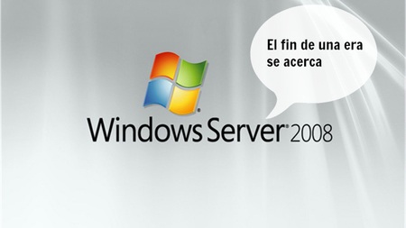 Windows Server 2008 fija el fin de su soporte extendido en 2020