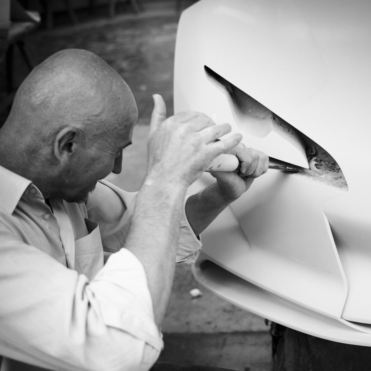 Foto de Peugeot EX1 Concept (29/44)