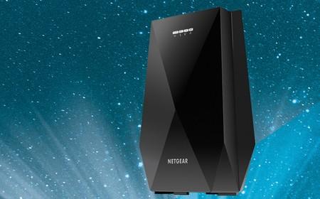 NETGEAR presenta su nuevo sistema de redes en malla EX7700 para extender la cobertura WiFi dentro de casa